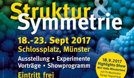 """Über 60.000 Besucherinnen und Besucher bei den """"Highlights der Physik"""" in Münster"""