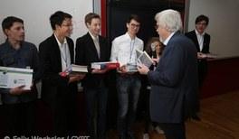 Deutsche Physik-Meisterschaft – Countdown zur Anmeldung zu den Regionalwettbewerben läuft