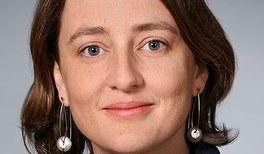 Daniela Rupp erhält Karl-Scheel-Preis 2018