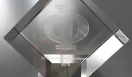 Die Deutsche Physikalische Gesellschaft vergibt den Technologietransferpreis 2017/2018 an Karlsruher Einrichtungen