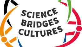 Science bridges cultures – Wissenschaft verbindet
