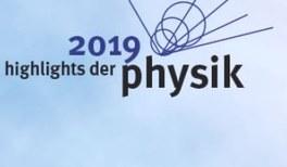 Bonn macht die Physik sichtbar