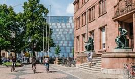 Erste Herbsttagung der Deutschen Physikalischen Gesellschaft widmet sich aktuellen Fragen der Quantenphysik und der Informationstechnologien