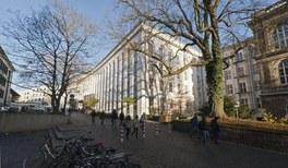 """Institut für Hochspannungstechnik der RWTH Aachen ist """"EPS Historic Site"""""""