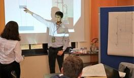 Junge Talente ringen in Bad Honnef um die Deutsche Physik-Meisterschaft