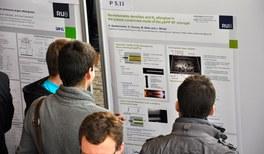 Teilchenphysik trifft Didaktik und künstliche Intelligenz in Aachen