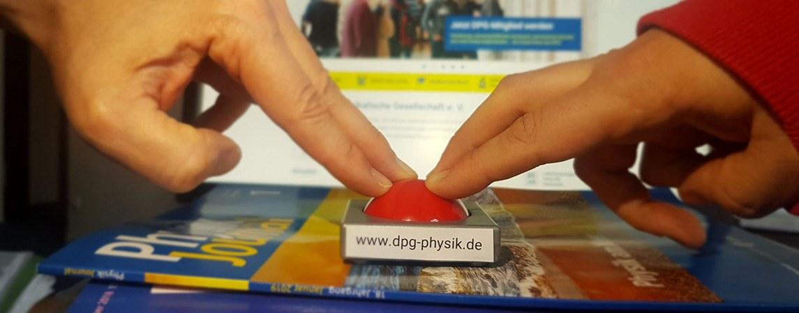 Das neue DPG-Physik.de ist online!