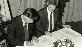 30 Jahre Wiedervereinigung