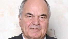 Joachim Treusch DPG-Ehrenmitglied