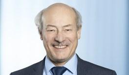 Joachim Ullrich wird von 2022 bis 2024 Präsident der Deutschen Physikalischen Gesellschaft