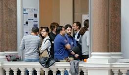 Studierendenstatistik: Konstanz trotz Corona