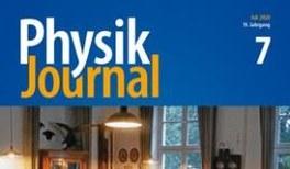 Physik Journal 7/2020