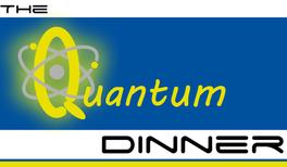 The Quantum Dinner - eine Online-Vortragsreihe im Oktober