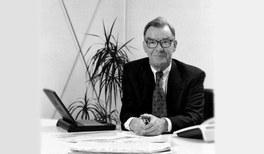 Reimar Lüst: Wissenschaftslenker mit Weitblick