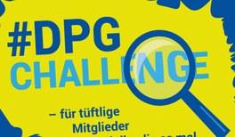#DPGChallenge