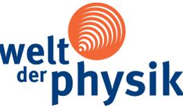 Weltraumwetter: Neuer Podcast von Welt der Physik