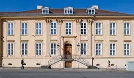Das Magnus-Haus Berlin wird EPS Historic Site