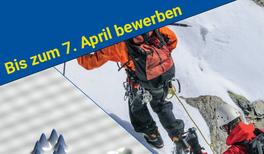 DPG-Mentoring-Programm und Leading for Tomorrow: Verlängerung der Bewerbungsfrist bis zum 07. April!