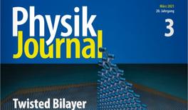 Physik Journal 3/2021